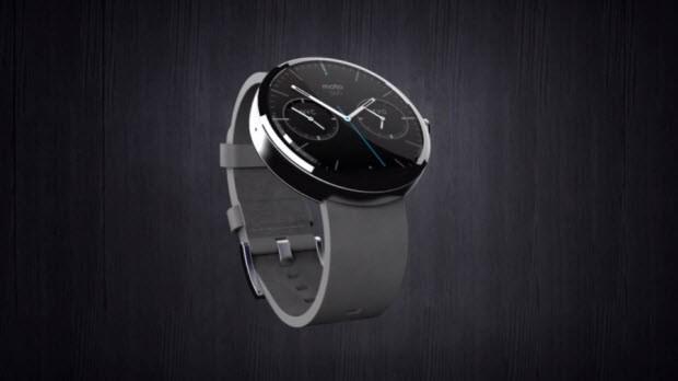 Şimdiye kadar tanıtılan Android Wear'lı saatler