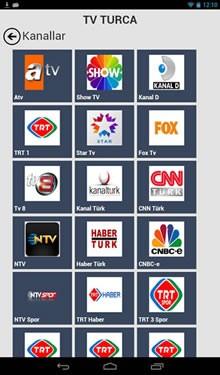 Tv Turca