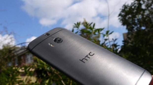 ÖN İNCELEME: HTC One (M8)