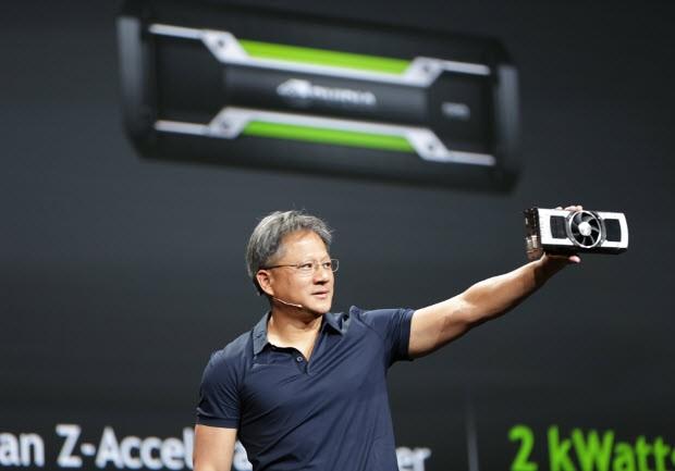 Büyük bir bomba daha: GeForce GTX TITAN Z
