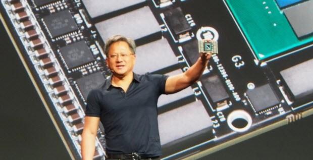 Dünyanın ilk yüksek hızlı GPU ara bağlantısı!