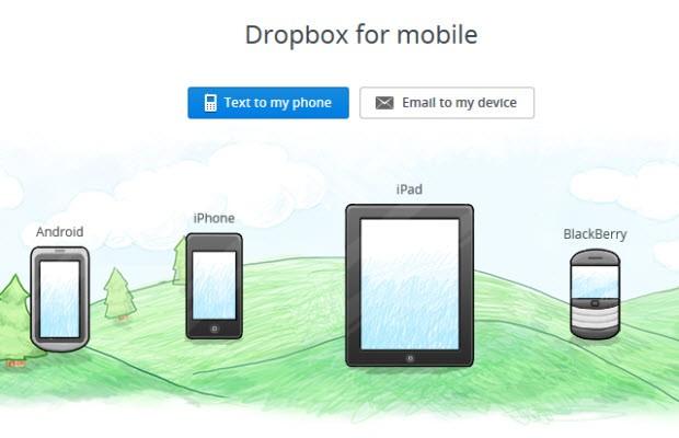 Office Online ve Dropbox
