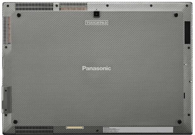 Panasonic elektronik dokunmatik kalem
