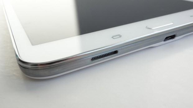 Samsung Galaxy Tab Pro 8.4 testte!
