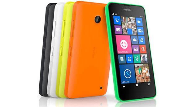 Nokia Lumia 930, Lumia 630 ve 635 tanıtıldı!