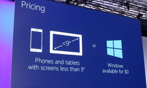 Microsoft'tan bedava Windows sürprizi!