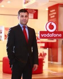 Vodafone'dan Duran Tarifeyle fatura aşmaya son
