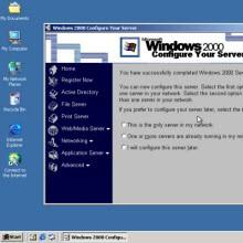 Binlerce web sitesi, hala XP, 2000, NT kullanıyor!