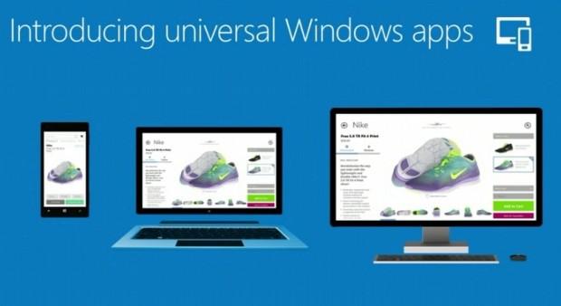 Microsoft tek fiyatla uygulama satacak!