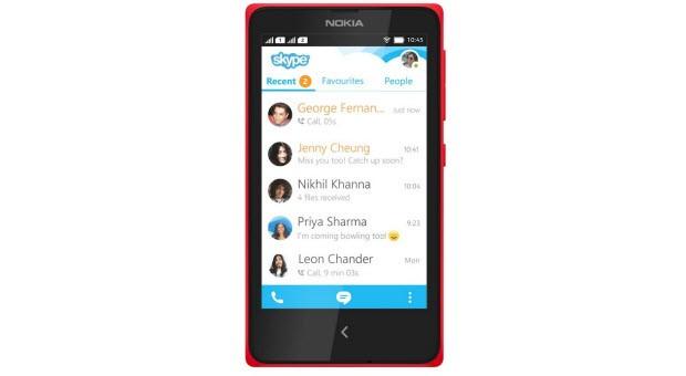 Diğer özellikler, bir başkışta Nokia X'ler, fiyat