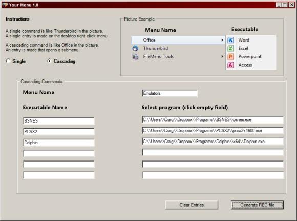 Yeni işlevler ekleyin ve programları özelleştirin