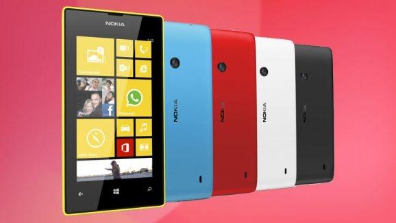 Nokia'nın ismi değişiyor!