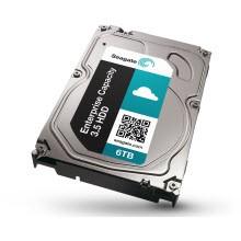 Seagate'ten 6 terabaytlık sabit disk!