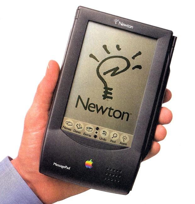 Apple'ın en büyük 10 başarısızlığı!
