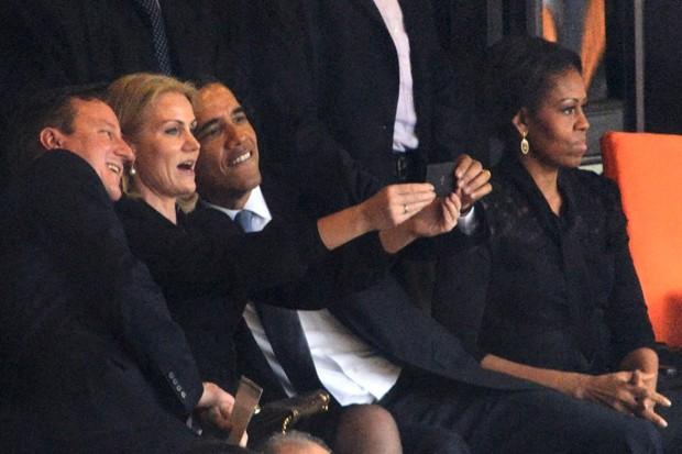 Fotoğrafın geleceği Selfie'de mi?