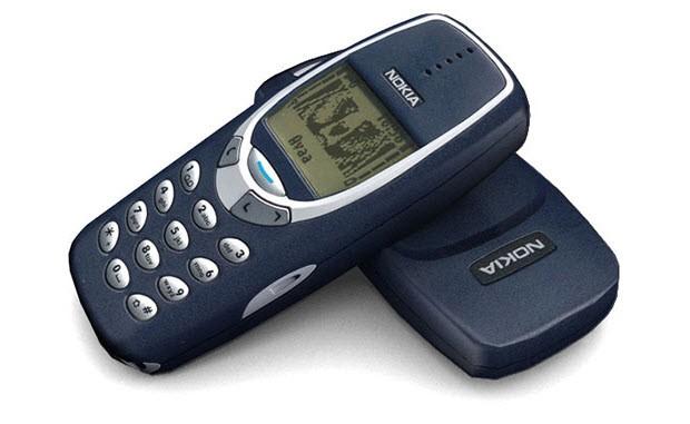 Nokia 3310, 7280 ve fazlası...