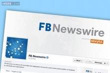 Facebook'tan FB Newswire!