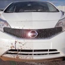 Nissan, araba yıkama derdini bitiriyor!
