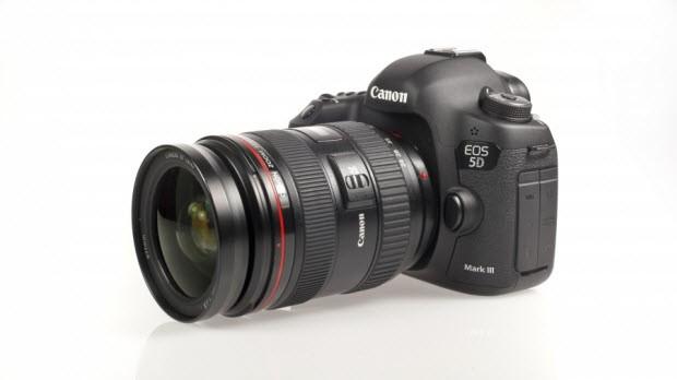 Canon DSLR mi, Nikon DSLR mi?