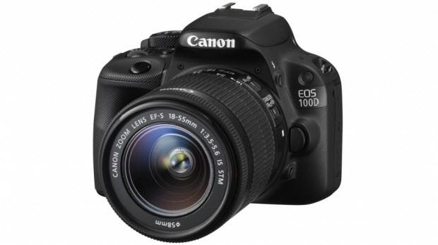 Canon 100D ve Nikon D3200 karşı karşıya - II
