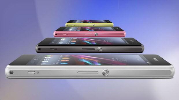Sony Xperia Z2 Compact sızmış olabilir!