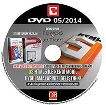 DVD Mayıs 2014
