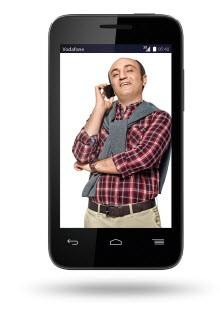 Vodafone Smart 4 Mini'ye sahip olmak çok kolay