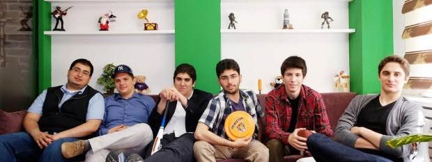 Mehmet Efe Akengin ve diğerleri!