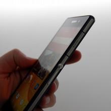 Sony Xperia Z2: Pil ve akustik