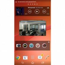 Sony Xperia Z2 testte!