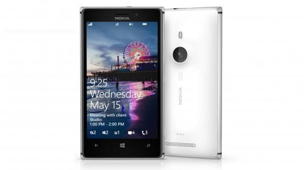Nokia Lumia 925 ve fazlası