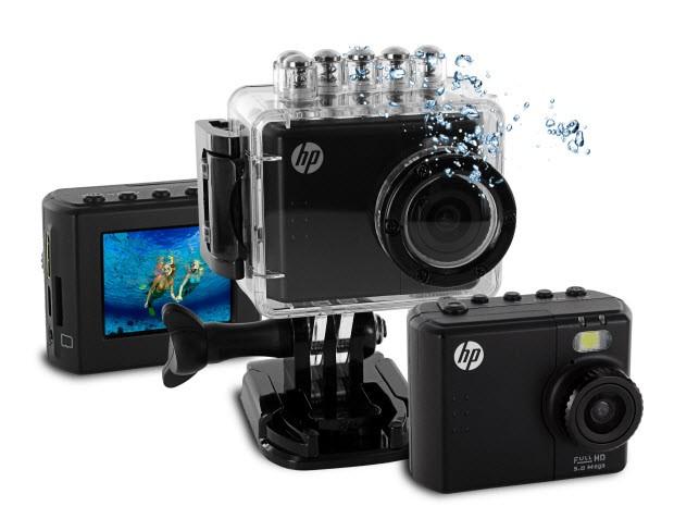 HP ac150 Action Cam ve fiyatlar!