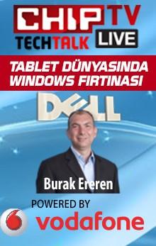 Tablet dünyasında Windows fırtınası!