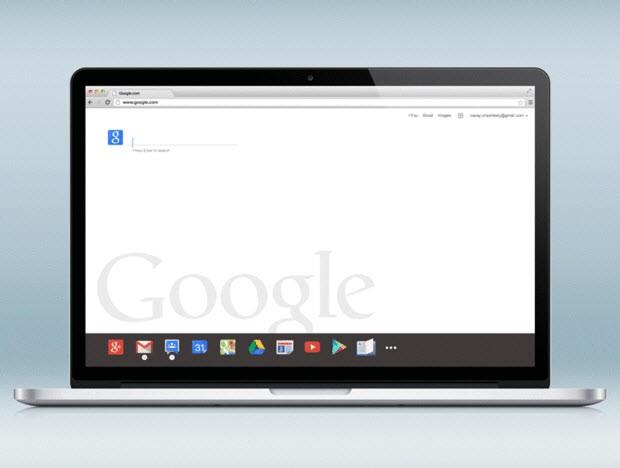 Google'ı kıskandıracak ana sayfa konseptleri!