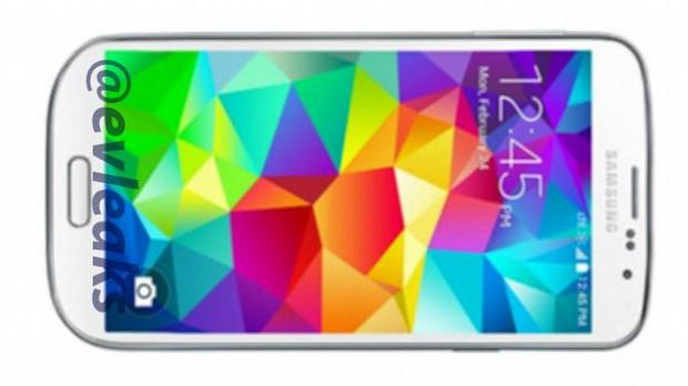"""Galaxy S5 Mini, çok da """"mini"""" olmayacak!"""