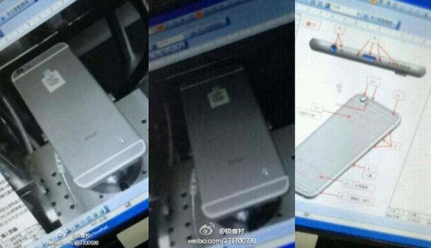 iPhone 6'nın kamerası, tasarımı ve A8 işlemci