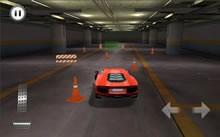 Driving Challenge 3D Drifting