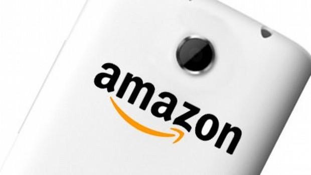 7. Amazon Prime Phone