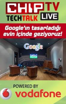 Google'ın evinin içinde sizce neler olmalı?