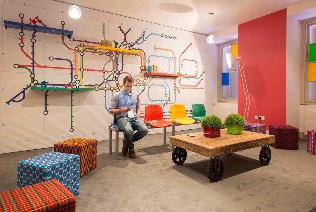 Google House nedir?