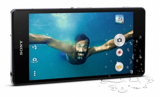 Sony Xperia Z2: Özellik tablosu