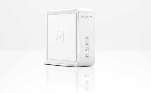 Air 4920 AirPlay özelliği ile kolayca paylaşım