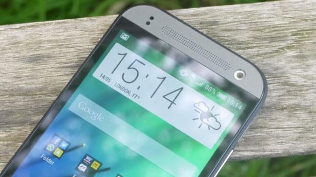 ÖN İNCELEME: HTC One Mini 2'yi denedik!
