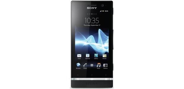 Sony Xperia U ve diğerleri