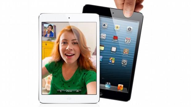 iPad mini 3 ve Google Nexus 10 (2014)