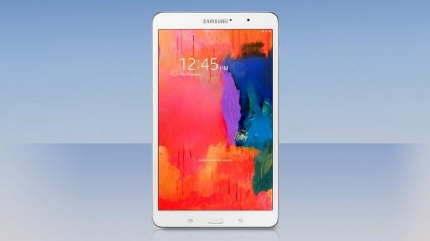 Samsung Galaxy Tab Pro ve Amazon Kindle Fire HDX