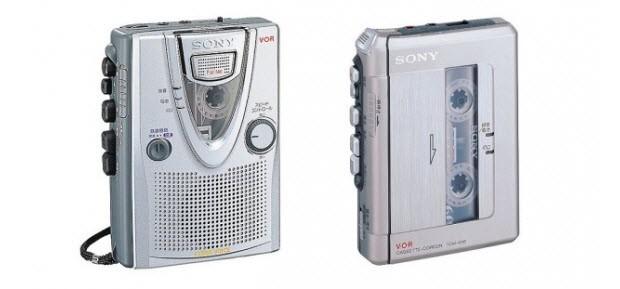 Klonlama, ses kayıt cihazları...