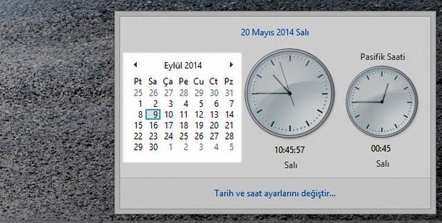 Windows 8.1 Update 2 için geri sayım!