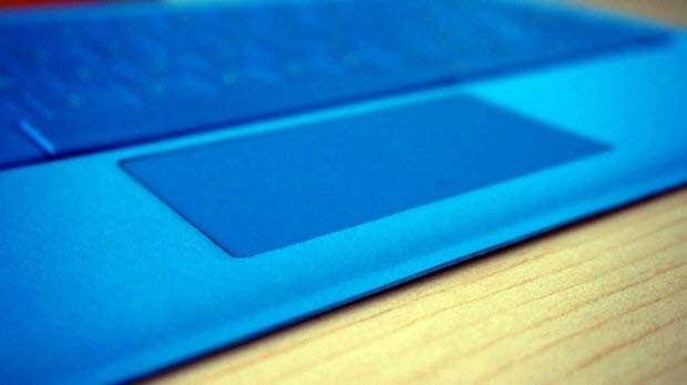 Microsoft Surface Pro 3 ön incelemede!