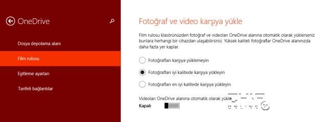 Fotoğraf ve videolar